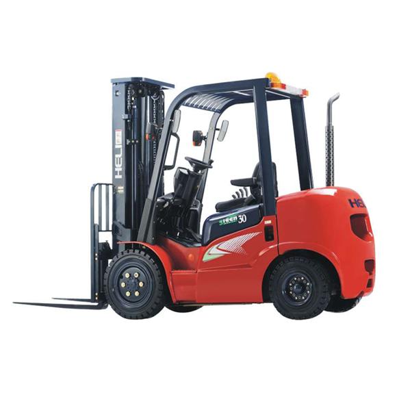 1-3.5 ton diesel G series
