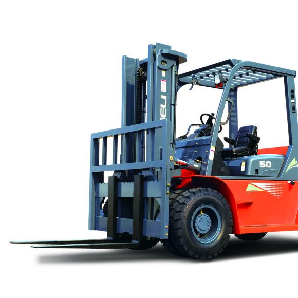 5-10 ton G series forklift truck