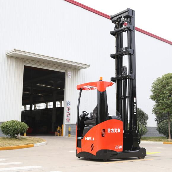 GII series reach truck-2